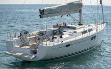 thumbnail-1 Hanse Yachts 50.0 feet, boat for rent in Zadar region, HR