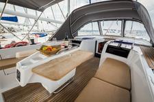 thumbnail-4 Hanse Yachts 50.0 feet, boat for rent in Zadar region, HR