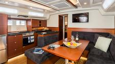 thumbnail-11 Hanse Yachts 50.0 feet, boat for rent in Zadar region, HR