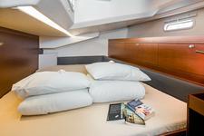 thumbnail-17 Hanse Yachts 50.0 feet, boat for rent in Zadar region, HR