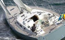 thumbnail-1 Hanse Yachts 52.0 feet, boat for rent in Campania, IT