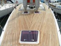 thumbnail-9 Hanse Yachts 52.0 feet, boat for rent in Cyclades, GR
