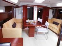 thumbnail-11 Hanse Yachts 52.0 feet, boat for rent in Cyclades, GR