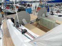 thumbnail-8 Hanse Yachts 52.0 feet, boat for rent in Cyclades, GR