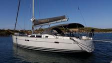 thumbnail-1 Hanse Yachts 52.0 feet, boat for rent in Cyclades, GR