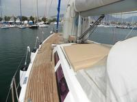 thumbnail-6 Hanse Yachts 52.0 feet, boat for rent in Cyclades, GR