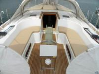 thumbnail-10 Hanse Yachts 52.0 feet, boat for rent in Cyclades, GR