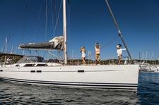 thumbnail-13 Hanse Yachts 52.0 feet, boat for rent in Cyclades, GR