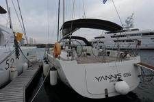 thumbnail-3 Hanse Yachts 52.0 feet, boat for rent in Cyclades, GR