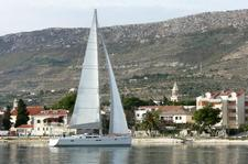 thumbnail-1 Hanse Yachts 52.0 feet, boat for rent in Split region, HR
