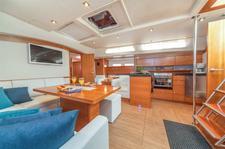 thumbnail-10 Hanse Yachts 52.0 feet, boat for rent in Split region, HR