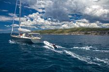 thumbnail-8 Hanse Yachts 52.0 feet, boat for rent in Split region, HR
