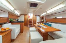 thumbnail-11 Hanse Yachts 52.0 feet, boat for rent in Split region, HR