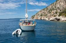 thumbnail-5 Hanse Yachts 52.0 feet, boat for rent in Split region, HR