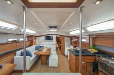 thumbnail-12 Hanse Yachts 52.0 feet, boat for rent in Split region, HR