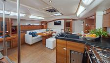 thumbnail-9 Hanse Yachts 52.0 feet, boat for rent in Split region, HR