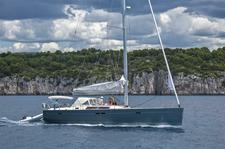 thumbnail-3 Hanse Yachts 52.0 feet, boat for rent in Split region, HR