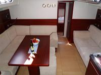thumbnail-6 Hanse Yachts 53.0 feet, boat for rent in Split region, HR
