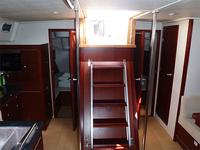 thumbnail-5 Hanse Yachts 53.0 feet, boat for rent in Split region, HR