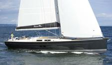thumbnail-1 Hanse Yachts 56.0 feet, boat for rent in Aegean, TR