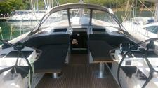 thumbnail-4 Hanse Yachts 56.0 feet, boat for rent in Aegean, TR
