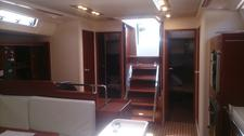 thumbnail-5 Hanse Yachts 56.0 feet, boat for rent in Aegean, TR