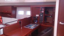 thumbnail-7 Hanse Yachts 56.0 feet, boat for rent in Aegean, TR