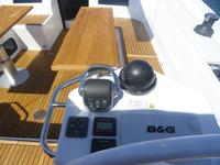thumbnail-6 Hanse Yachts 56.0 feet, boat for rent in Istra, HR
