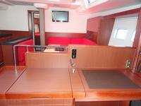 thumbnail-8 Hanse Yachts 56.0 feet, boat for rent in Istra, HR