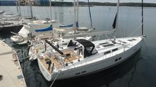 thumbnail-4 Hanse Yachts 56.0 feet, boat for rent in Istra, HR