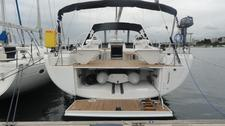 thumbnail-3 Hanse Yachts 56.0 feet, boat for rent in Istra, HR