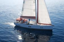 thumbnail-1 Hanse Yachts 56.0 feet, boat for rent in Šibenik region, HR
