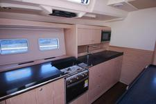 thumbnail-4 Hanse Yachts 56.0 feet, boat for rent in Šibenik region, HR