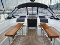 thumbnail-8 Hanse Yachts 56.0 feet, boat for rent in Split region, HR