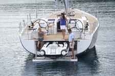thumbnail-8 Hanse Yachts 56.0 feet, boat for rent in Split region, HR