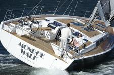 thumbnail-1 Hanse Yachts 56.0 feet, boat for rent in Split region, HR