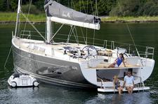 thumbnail-7 Hanse Yachts 56.0 feet, boat for rent in Split region, HR