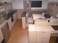 thumbnail-13 Hanse Yachts 56.0 feet, boat for rent in Split region, HR