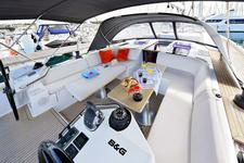 thumbnail-1 Hanse Yachts 56.0 feet, boat for rent in Zadar region, HR