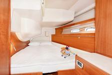 thumbnail-32 Hanse Yachts 56.0 feet, boat for rent in Zadar region, HR