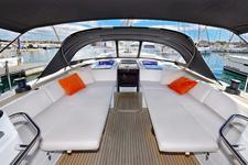 thumbnail-11 Hanse Yachts 56.0 feet, boat for rent in Zadar region, HR