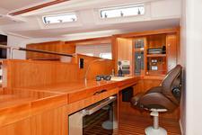 thumbnail-20 Hanse Yachts 56.0 feet, boat for rent in Zadar region, HR