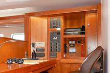 thumbnail-26 Hanse Yachts 56.0 feet, boat for rent in Zadar region, HR