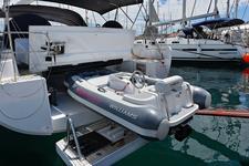 thumbnail-6 Hanse Yachts 56.0 feet, boat for rent in Zadar region, HR