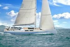 thumbnail-1 Hanse Yachts 56.0 feet, boat for rent in Zadar region, HR
