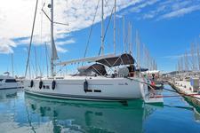 thumbnail-14 Hanse Yachts 56.0 feet, boat for rent in Zadar region, HR