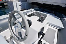 thumbnail-7 Hanse Yachts 56.0 feet, boat for rent in Zadar region, HR