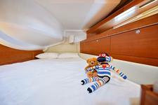 thumbnail-28 Hanse Yachts 56.0 feet, boat for rent in Zadar region, HR