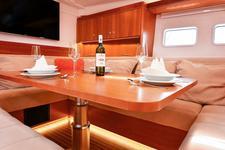 thumbnail-18 Hanse Yachts 56.0 feet, boat for rent in Zadar region, HR