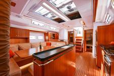 thumbnail-17 Hanse Yachts 56.0 feet, boat for rent in Zadar region, HR
